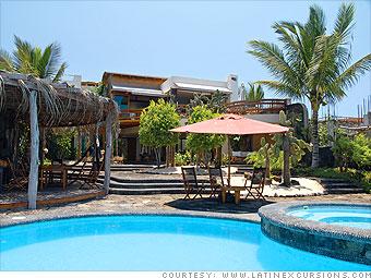 Villa Galapagos, Galapagos Islands