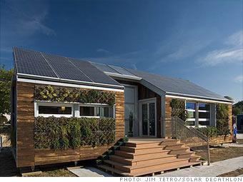 6 Home heating alternatives - Active solar (4) - CNNMoney com