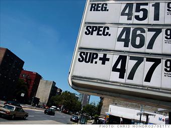 Winter/Spring 2008 - Economy in peril