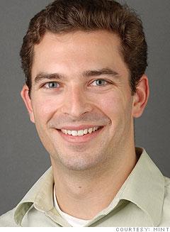 Hero: Aaron Patzer