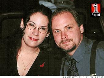 Christine Boyer - The worst year I ever had