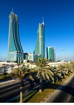 18. Bahrain