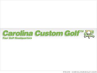 Carolina Custom Golf