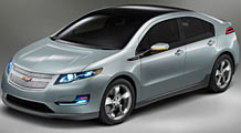 Why electric cars have stalled