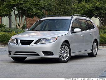 Saab - Gone