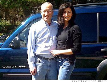 Mark Zinna: 2003 Jeep Liberty