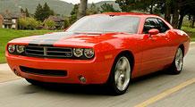 Sick Chrysler car deals
