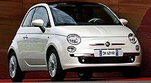 Fiat: Chrysler's Italian style