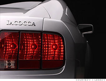 Meet The 90 000 Mustang Pricey Customization 1