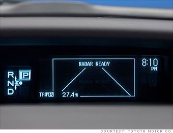 Lane Keep Assist >> 9 Cool Tech Options For Your Car Toyota Lane Keep Assist 6