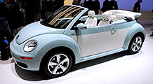 Best of the L.A. Auto Show