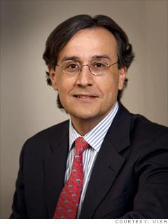 Antonio Lucio - Visa