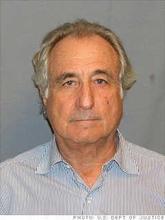 SEC bars Madoff...just in time!