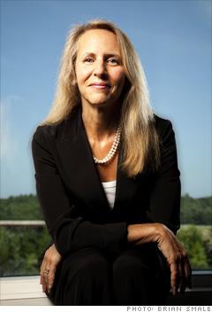 18. Carol Meyrowitz