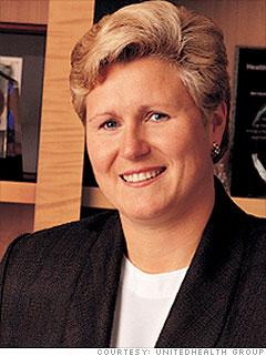 38. Gail Boudreaux