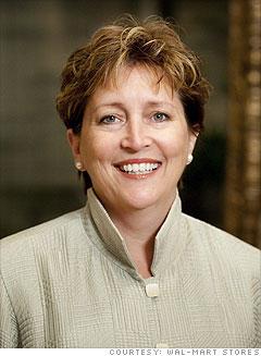 24. Susan Chambers