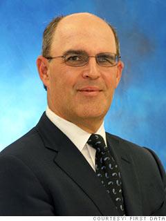 Michael D. Capellas