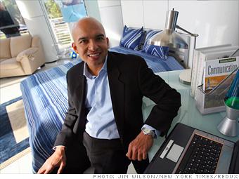Raul Vazquez, Walmart.com CEO