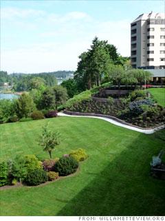 Willamette View - Portland, Ore.