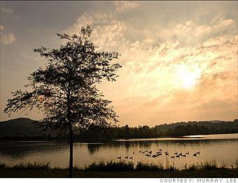 Oak Ridge, TN