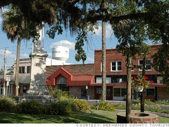 Hernando County, FL