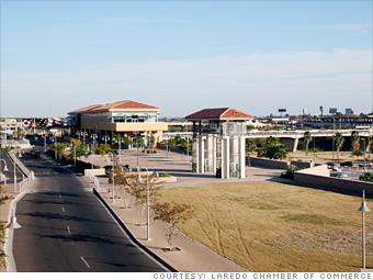 Webb County, TX