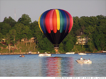 Lake St. Louis, Mo.