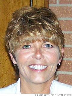 Marilyn Mock