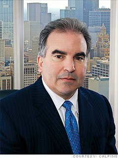 7. Jack Fusco, CEO of Calpine
