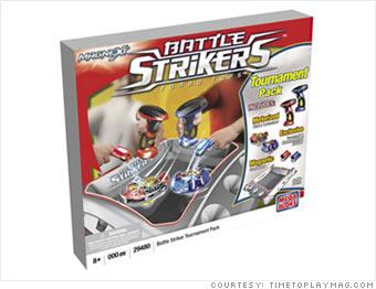 Battle Strikers