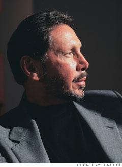Lawrence J. Ellison
