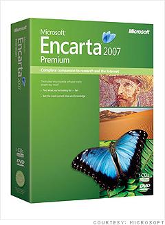 MSN Encarta