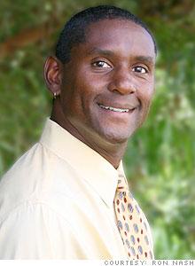 Ron Nash - Carlsbad Calif.