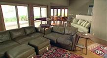 Inside Madoff's beach house