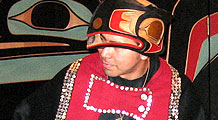 Traveling in Native America