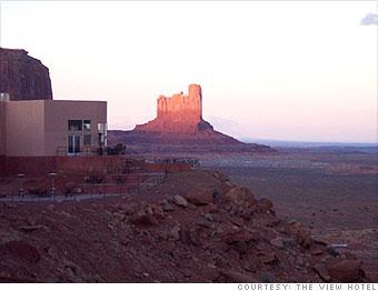Arizona: A Valley of history