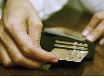 Credit cards: No quick fix for soaring rates