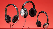 Headphone serenity
