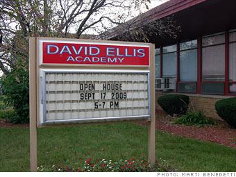 David Ellis Academy