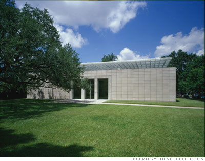Visit the museum