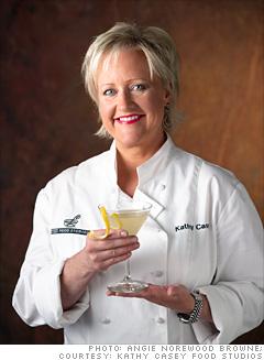 Kathy Casey