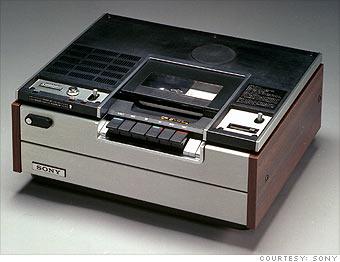 Miss: Betamax