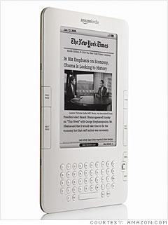 Kindle: $259