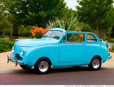 Crosley Motors (1939 - 1952)