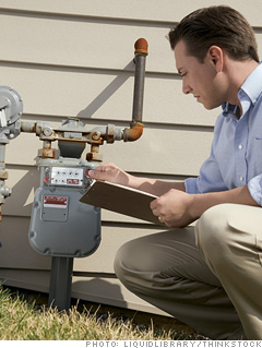 3. Skimping on home inspection