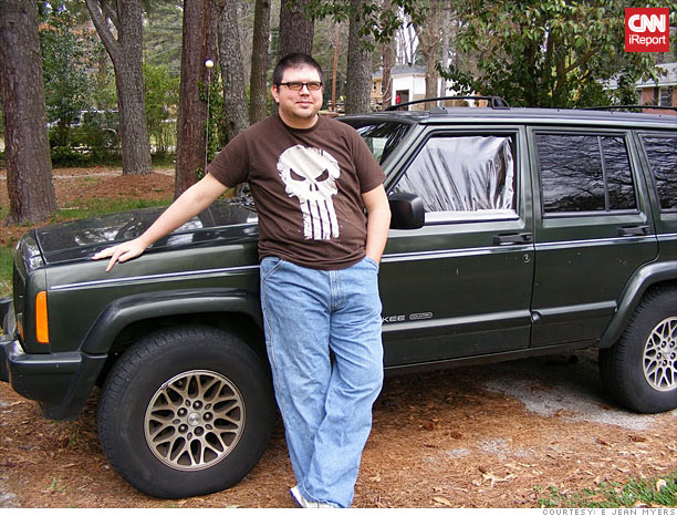 Die-hard drivers: 200,000 miles and up - Jeep Cherokee ...