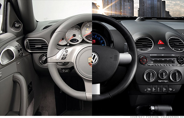 Porsche S Fuel Efficient Future No Hiding Under Beetles