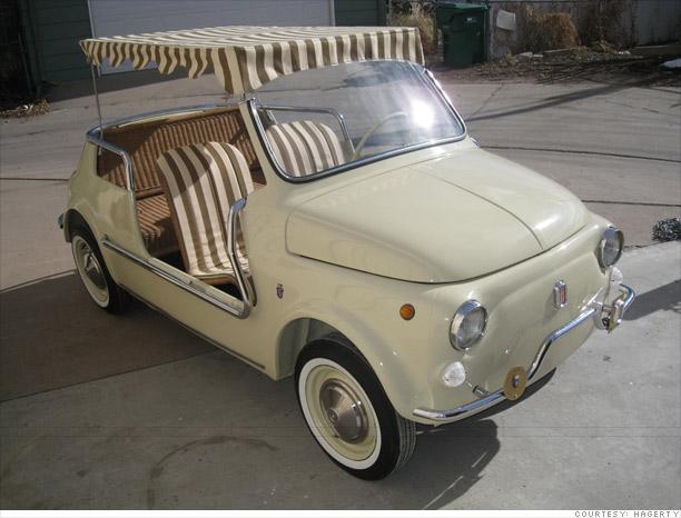 Fiat Jolly (1958)