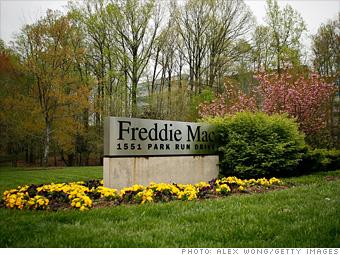 2. Freddie Mac