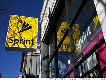 12. Sprint Nextel
